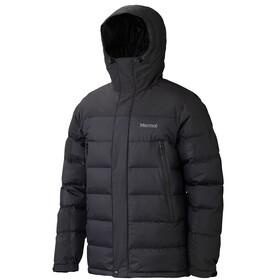 Marmot M's Mountain Down Jacket Black